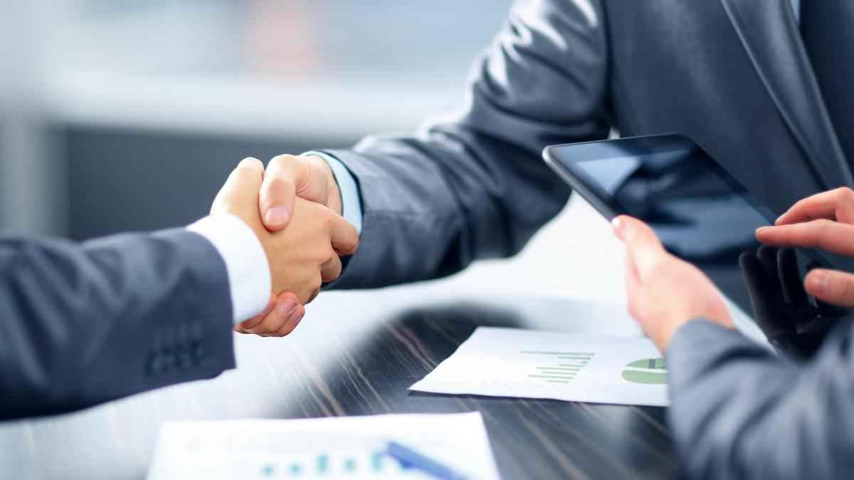 کسب در آمد از همکاری در فروش