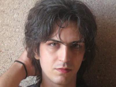 شاعر جوان  ایرانی به اسرائیل رفت , اجتماعی