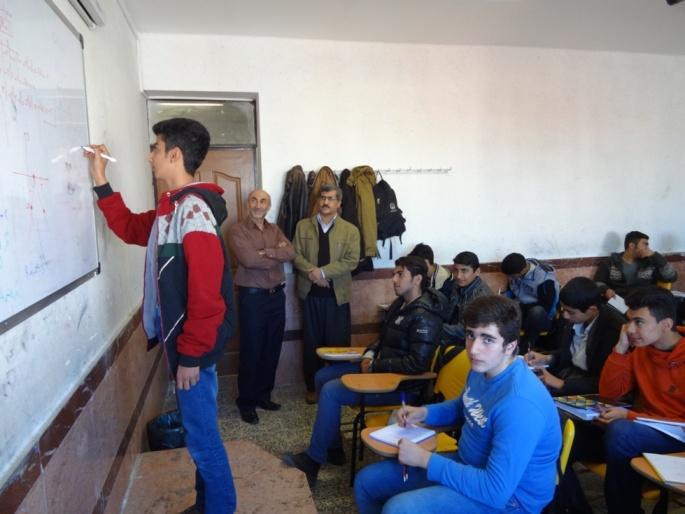 دبیرستان استادحمدی