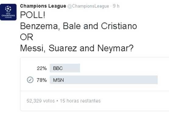 BBC یا MSN؟ + عکس , اخبار ورزشی