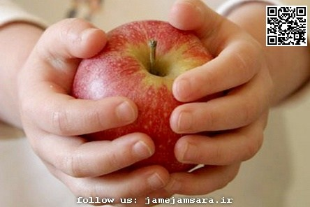 با خوردن سیب از پیری زودرس جلوگیری کنید , رژیم وتغذیه