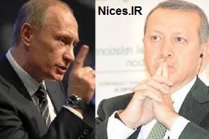 روسیه و ترکیه و جنگ جهانی سوم