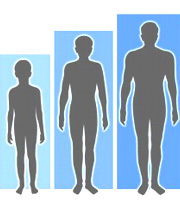 توصيههايي براي قد بلند شدن , سلامت و پزشکی