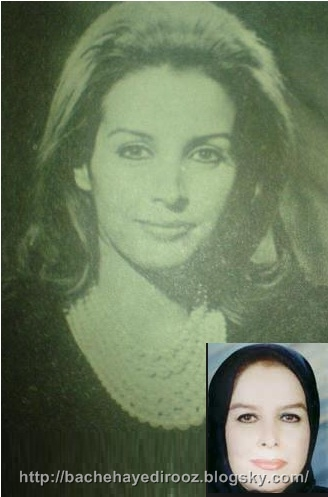 خانم ژاله کاظمی