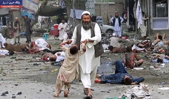 گزارش محرمانه وزارت امور خارجه آلمان: خشونت و فساد افغانستان را به ستوه آورده است