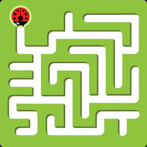 دانلود Maze King 1.2.9 بازی فکری هزار پیچ و هزارتوی اندروید