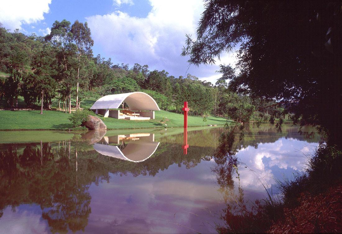 Veneza Farm Chapel São Paulo - daydreamer - خیالباف