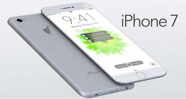 شرکت اپل در حال کار بر روی ۵ نمونه اولیه آیفون ۷