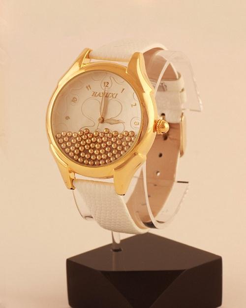 خرید ساعت دخترانه زنانه ساچمه دار