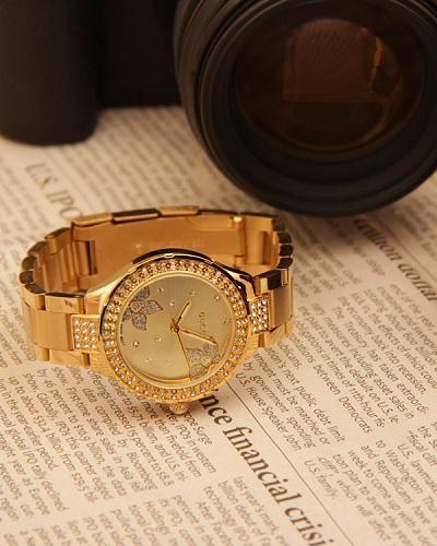 خرید ساعت دخترانه گوسی