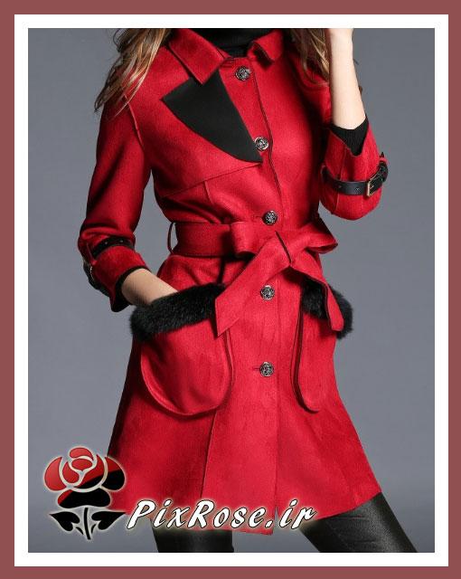 مدل مانتو زمستانی,مانتو زمستانی 94,مانتو زمستانی 2016,manto 2016,manto 94,model manto,pixrose.ir,مانتو پاییزه,مانتو با پارچه های ضخیم,پالتو قرمز,پالتو قرمز چرم,مانتو قرمز دخترانه,مانتو قرمز مشکی,مانتو با پارچه گلدار,مدل جیب مانتو,مانتو جلوباز