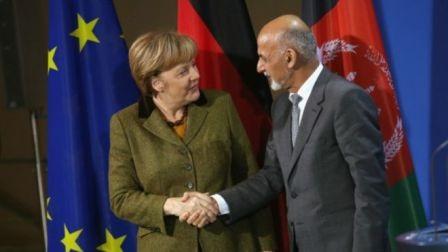 تنها دستاورد سفر غنی به اروپا، اخراج پناهجویان افغانستانی از کشورهای اروپای می باشد