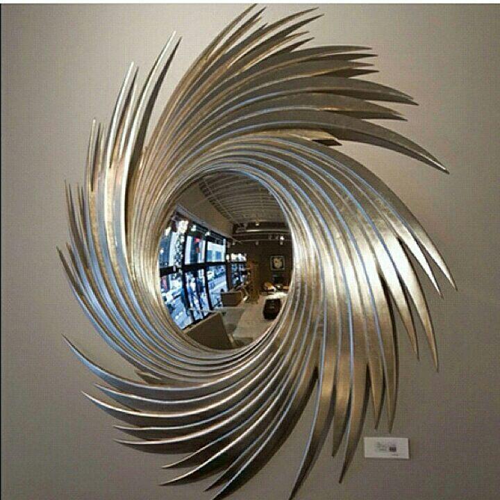 نقش آینه در دکوراسیون داخلی
