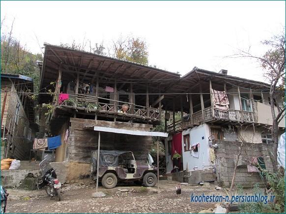 روستای رودگوابر