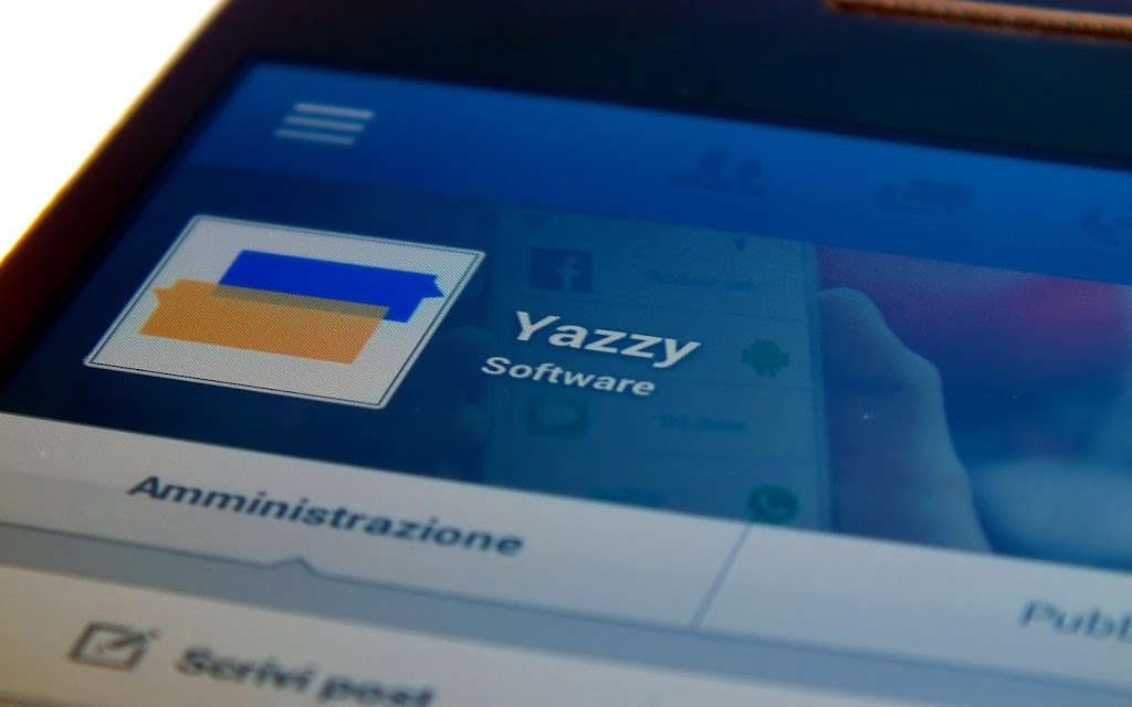 دانلود اخرین ورژن نرم افزار Yazzy-دانلود برنامه yazzy-یازی-برنامه ساخت چت جعلی اندروید-ساخت چت جعلی-چت جعلی-chat-chat fake-ساخت چت جعلی در واتس اپ-whats app