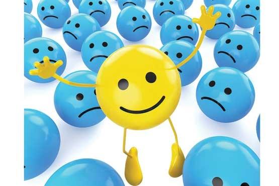 با این 6 روش شاد زندگی کردن را یاد بگیرید , روانشناسی