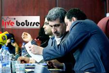 موافقت طیب نیا با استعفای رئیس کل سازمان مالیاتی