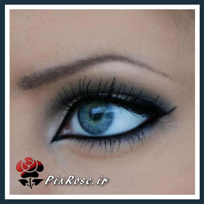 مدل های زیبای آرایش چشم,چشم خوشگل,دختر خوشگل,دختر سکسی,آرایش سکسی,آرایش تحریک کننده,آرایش چشم زیبا,سایه چشم های جدید مجلسی,آرایش چشم,مدل های تصویری از آرایش چشم,آرایش چشم زنانه,مدل ابروی پهن,آموزش صحیح اصلاح ابرو,آرایش چشم آبی,سایه آبی,آرایش,pixrose,eye makeup