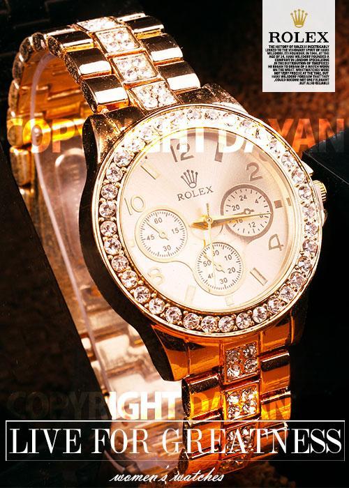 خرید ساعت دخترانه جدید