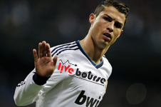 رکوردشکنی دیگری از کریس رونالدو در لیگ قهرمانان اروپا