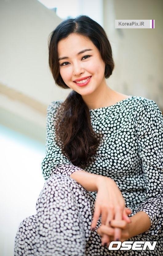 لی ها نای بازیگر نقش اوه سه یانگ در سریال  پاستا