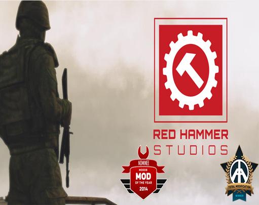دانلود مود RHS Pack اختصاصی Arma 3