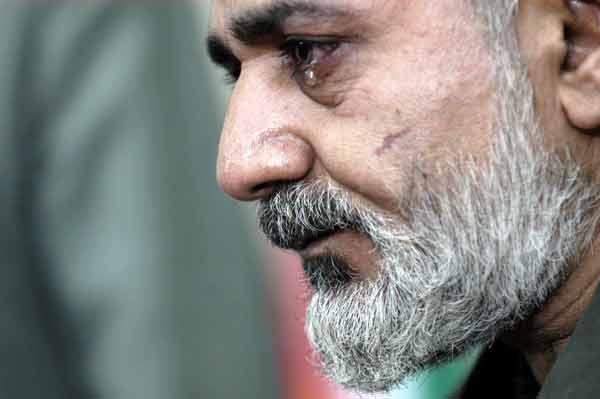 واکنش پرویز پرستویی به حادثه تلخ اصفهان , اخبار سینما