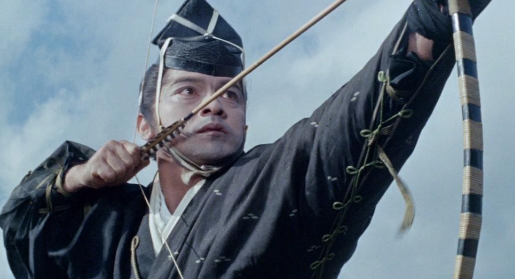 Kwaidan - 1964 - Masaki Kobayashi -  خیالباف