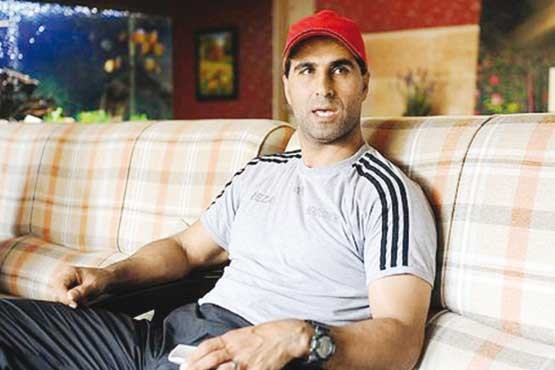 یک ایرانی بهترین مربی دنیا شد , اخبار ورزشی