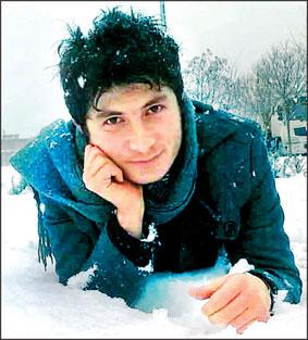 محمدعسکری ساج