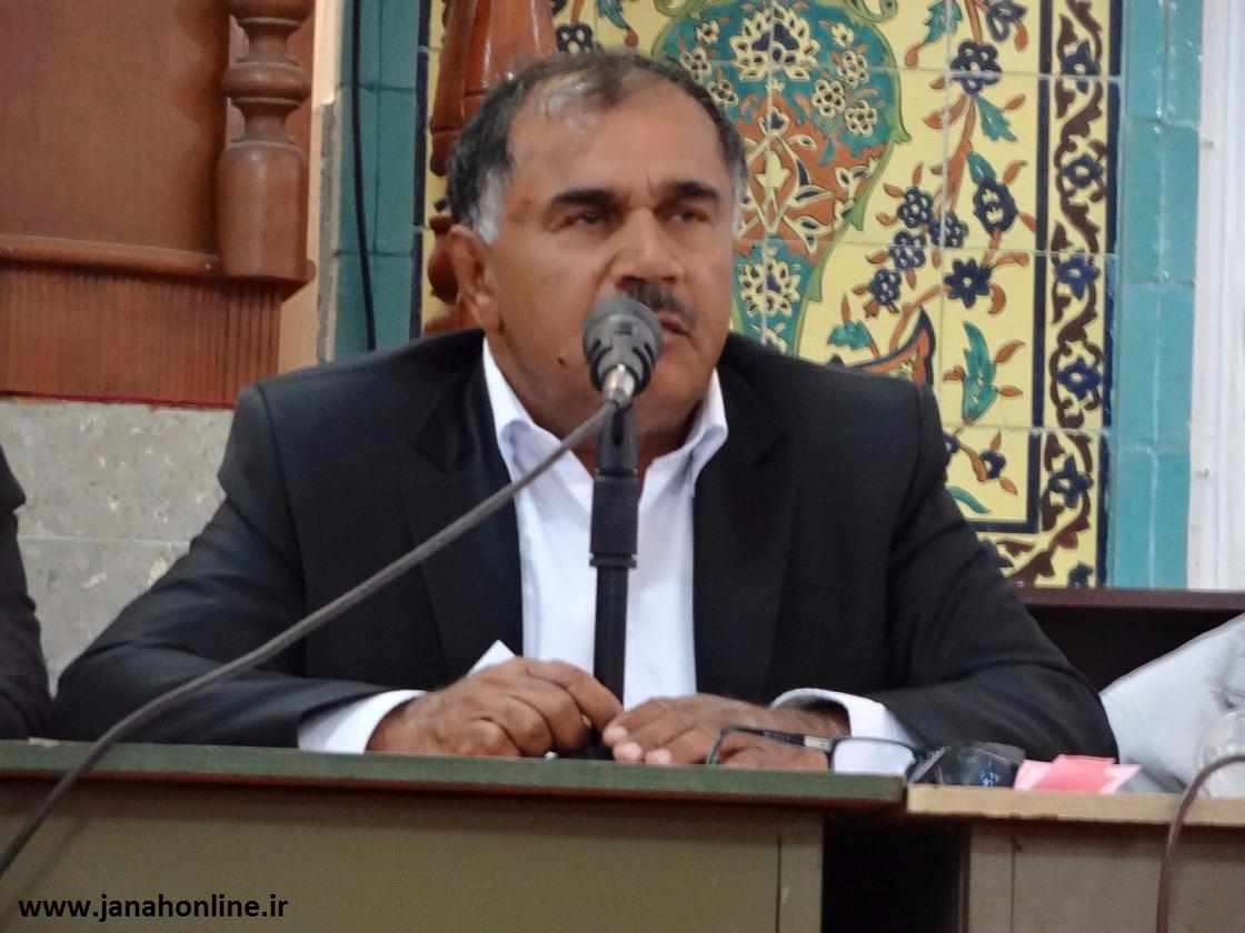 ششمین جلسه ی شورا و شهردار با مردم در فضایی صمیمی برگزار شد + گزارش تصویری