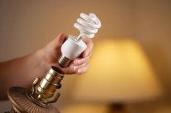 آیا لامپ های کم مصرف  سرطان زا هستند ؟ , سلامت و پزشکی
