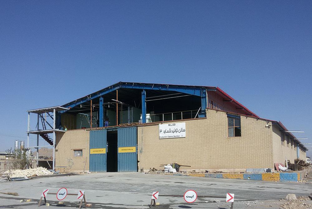 طراحی و اجرای معماری اصفهان