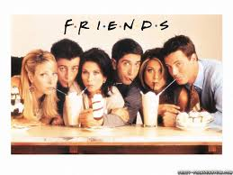 دانلود زیرنویس انگلیسی سریال friends فصل 1