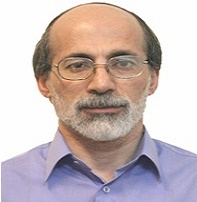 محمد درودیان نویسنده و پژوهشگر جنگ
