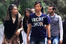 توقیف ۴۰ هزار خودروی بدحجاب در تهران