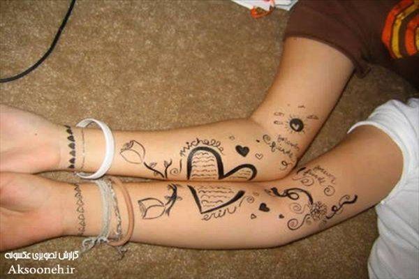 تصاویر زیبای عاشقانه و فانتزی