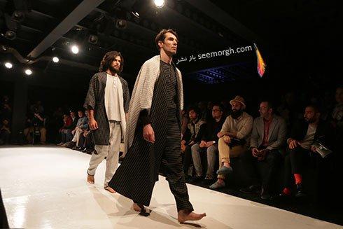 سالار بیل طراح لباس حرفه ای ایرانی مقیم آمریکا , چهره های معروف
