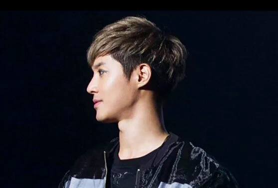 [Voice] Kim Hyun Joong Japan Mobile Site Update [2015.11.25]