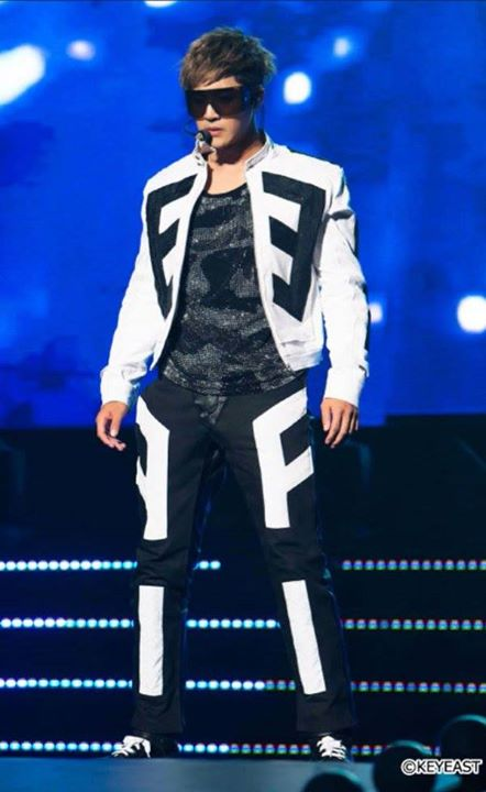 [Photo] Kim Hyun Joong Japan Mobile Site Update [2015.12.04]
