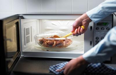 کدام مواد غذایی را نباید دوباره گرم کنیم؟ , رژیم وتغذیه