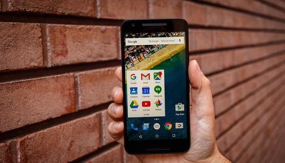 گوشی Nexus 5X را نخرید? , موبایل