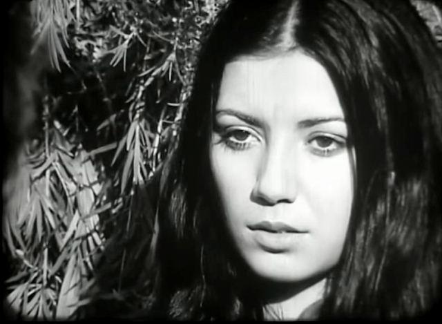 نمایشنامه های کوتاه بدون دیالوگ بیوگرافی-لیدا-دانشور-بازیگر-قدیمی
