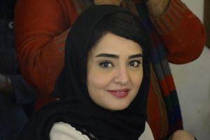 عکسی از چهره جذاب نرگس محمدی با لنز های روشن! , عکس های بازیگران