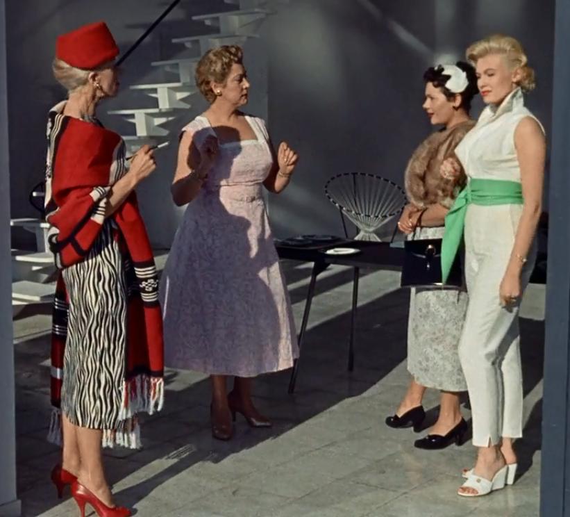 Mon Oncle - 1958 - Jacques Tati