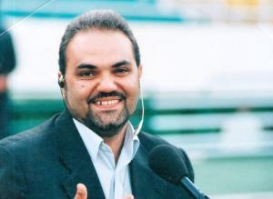 کاندیداتوری جواد خیابانی برای انتخابات مجلس از کرج