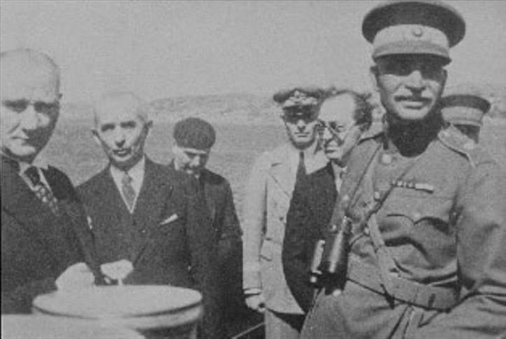 Image result for رضا شاه و اتاتورک