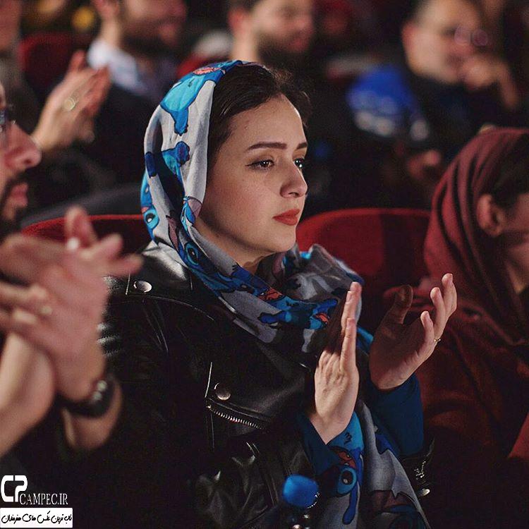 جدیدترین عکس های ترانه علیدوستی در دی ماه94 , عکس بازیگران