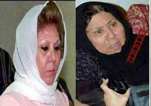 همسر صدام حسین درگذشت , بین الملل