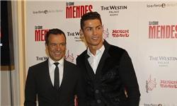 تکلیف رونالدو با رئال مادرید روشن شد , اخبار ورزشی